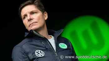 VfL Wolfsburg muss für Rückspiel in die Ukraine reisen - Süddeutsche Zeitung