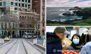 Melburnians who flee the city to coastal areas during coronavirus restrictions to be reported