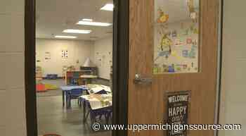 Northern Lights YMCA Dickinson Center continuing child care, kids summer day camp - WLUC