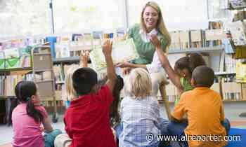 Alabama DHR announces grants providing temporary assistance for stabilizing child care - alreporter.com