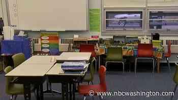 Uncertain Future for School Child Care Programs - NBC4 Washington