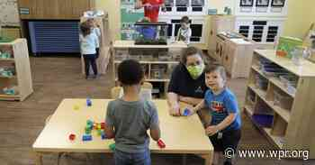 Report: Many Child Care Providers Closed Due To COVID-19. How Many Can Reopen Is Unclear - Wisconsin Public Radio News