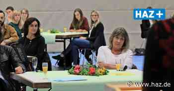 Nach 29 Jahren in Laatzen: EKG-Direktorin Hella Kohl feiert Abschied - Hannoversche Allgemeine