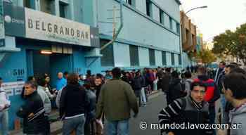 El protocolo de Belgrano se presenta el lunes - Mundo D