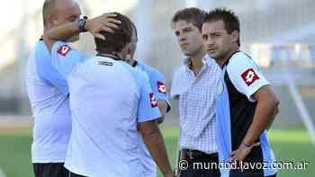 """""""Picante"""" Pereyra y su dolor tras la salida de Belgrano - Mundo D"""