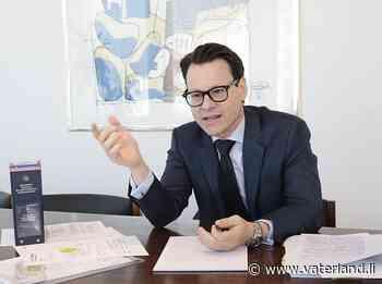 Rechtsanwalt Wanger übernimmt Contra-Part - Liechtensteiner Vaterland
