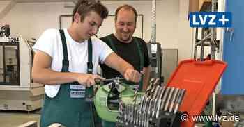 Liftket aus Wurzen: Moderne Ausbildung mit Jobperspektive - Leipziger Volkszeitung