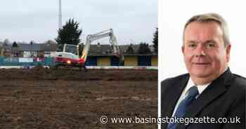 As it happened: Hampshire County Council recommend Compulsory Purchase Order for part of Camrose pitch - Basingstoke Gazette
