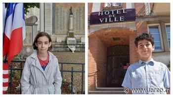 À Briare et Sully-sur-Loire, la politique, c'est aussi pour les enfants ! - La République du Centre