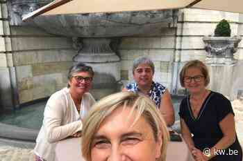 Kassabediende van Colruyt in Kuurne en Waregem ontvangt dit jaar Vlaams ereteken