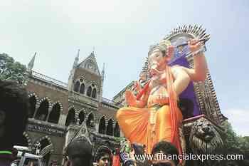 Ganesh Utsav 2020: Maharashtra govt issues guidelines — permission required, idol height capped