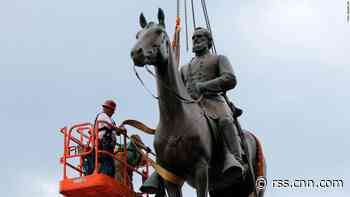 As a Black woman from the South, removal of Confederate symbols is personal