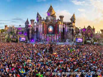 """Am 25. und 26. Juli 2020: So habt ihr """"Tomorrowland"""" noch nie erlebt!"""