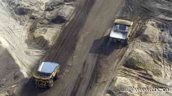 Regional Municipality of Wood Buffalo sues oilsands company over unpaid taxes