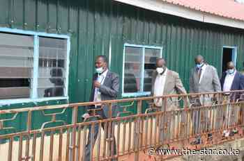 Nacada to conduct drugs addiction survey in Murang'a - The Star, Kenya