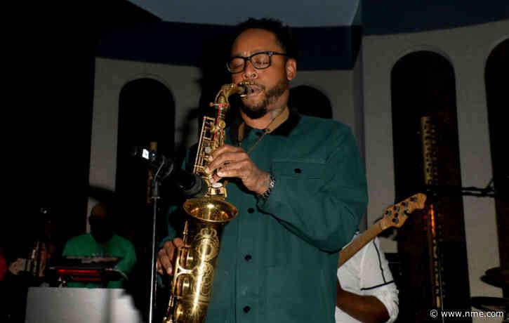 Kamasi Washington, Terrace Martin, Robert Glasper and 9th Wonder share Dinner Party debut album