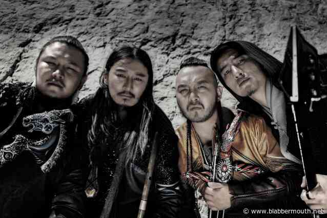 Mongolian Rock Band THE HU Releases Special Film 'The Hu: Road To The Gereg'