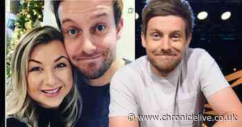 Chris Ramsey 'over the moon' as wife Rosie announces pregnancy