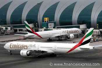 Emirates airline to operate repatriation flights to five Indian cities from July 12 to 26