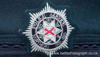 Police attacked with petrol bombs in north Belfast