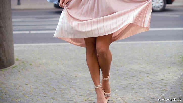 Röcke Mode-Trend: Diese Röcke tragen wir im Sommer 2020