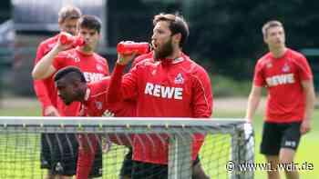 1. FC Köln verzichtet auf zweites Trainingslager