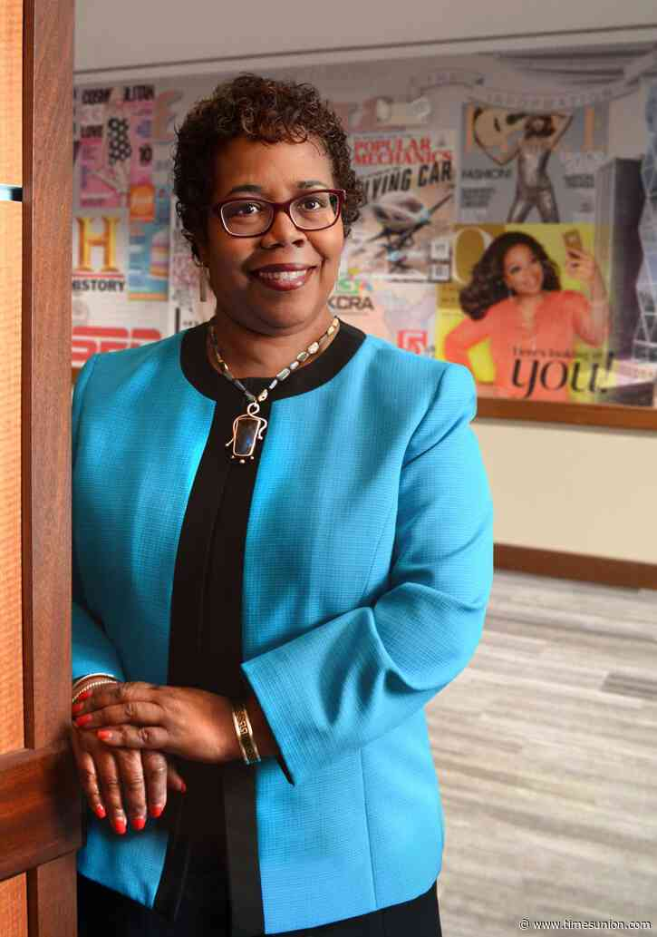 Union College's chief diversity officer departs