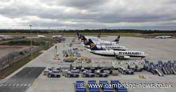 Stansted Airport appealing decision against increasing passenger numbers