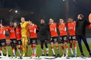 Ligue 1 : découvrez le calendrier complet du FC Lorient - actu.fr