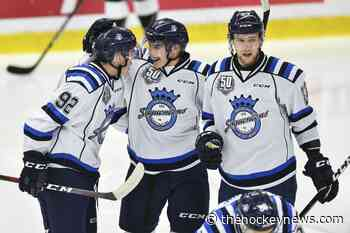 QMJHL Preview: Chicoutimi poised for a takeover - TheHockeyNews - The Hockey News