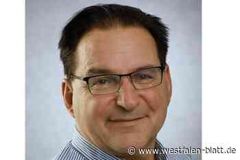 Mitglieder der AfD Bad Driburg haben einstimmig gewählt: Peter Eichenseher kandidiert als Bürgermeister - Westfalen-Blatt