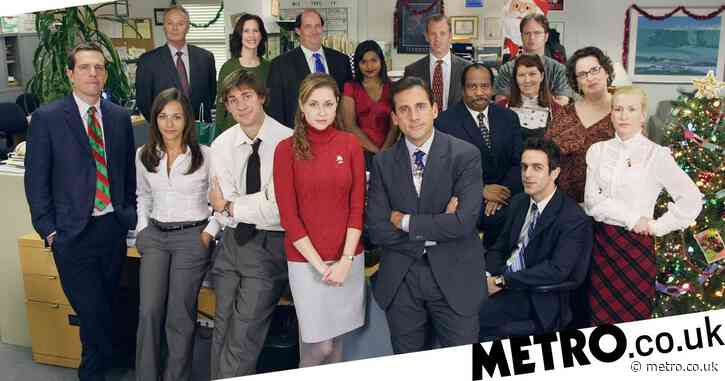 NBC have 'no plans' to reboot or revive The Office, sorry