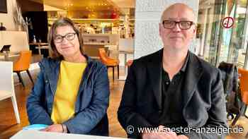 Grünen-Sprecher in Bad Sassendorf werfen die Brocken hin - Soester Anzeiger