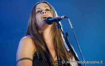 Alanis Morissette a Assago - 8/11 - Bellacanzone - Bellacanzone