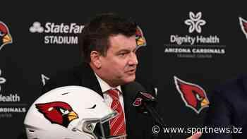 NFL: Cardinals-Besitzer wegen Coronainfektion im Krankenhaus - American Football - SportNews.bz