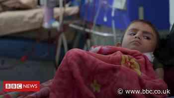 Coronavirus: The doctors on Yemen's front line