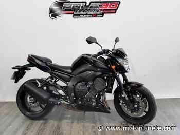 Yamaha FZ8 2012 à 4990€ sur NIMES - Occasion - Motoplanete