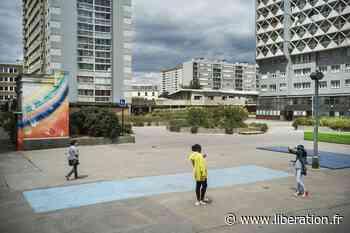 A Vitry-sur-Seine, «on n'est pas entendus, on ne se sent pas concernés» - Libération