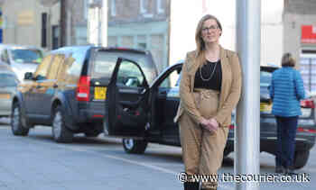 Plan to raise parking charges in Perth and Kinross is 'poor timing' say critics - The Courier