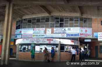 Estação Rodoviária de Cachoeira do Sul anuncia fim das atividades - GAZ