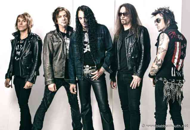 SKID ROW Is Still Writing Material For Next Studio Album