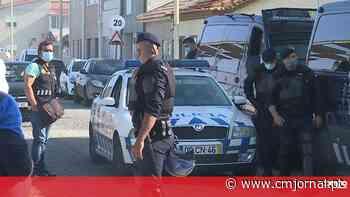 Prisão preventiva para dois suspeitos de tráfico de droga em Espinho, Ovar e Gaia - Correio da Manhã