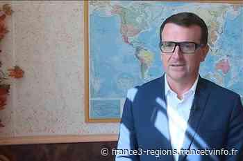 """Montargis : """"Pour moi c'est un vrai soulagement"""", Franck Supplisson s'explique après sa sortie de garde à vue - France 3 Régions"""