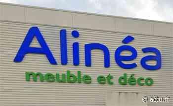 Le magasin Alinéa de Barentin pourrait fermer : les salariés inquiets, 60 emplois menacés - actu.fr