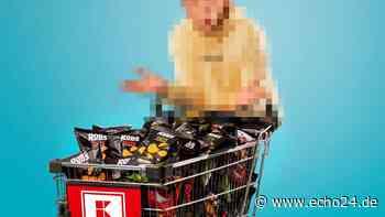 Kaufland Neckarsulm: Chips-Zusammenarbeit mit YouTube-Star CrispyRob - echo24.de