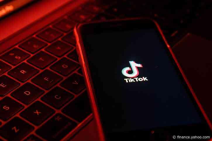TikTok Gets an Amazon-Sized Scare