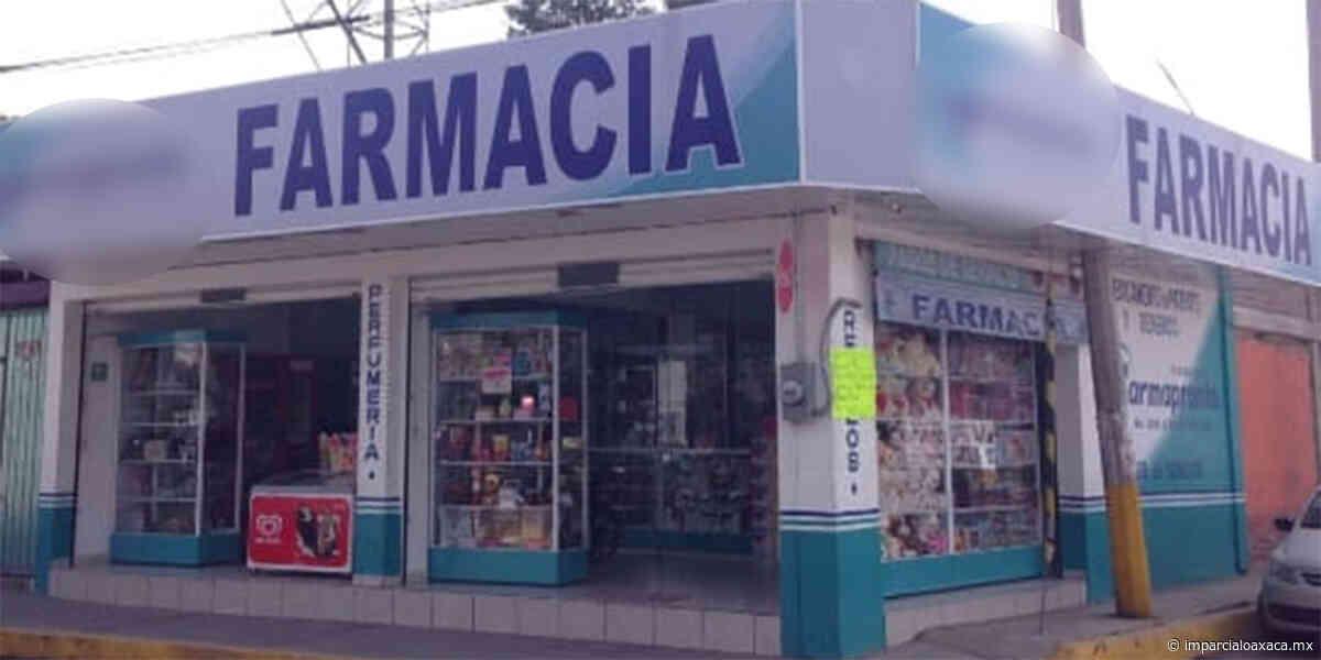 Asaltan farmacia violentamente en Salina Cruz - El Imparcial de Oaxaca