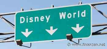 'Walt Disney World'-Freizeitpark trotz Corona-Krise wieder geöffnet