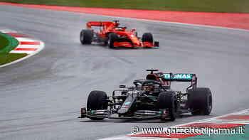 Gp Stiria: pole a Hamilton, Ferrari decima e undicesima - Gazzetta di Parma