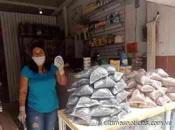 En Santa Teresa del Tuy intensifican acciones en el sector comercio - Últimas Noticias
